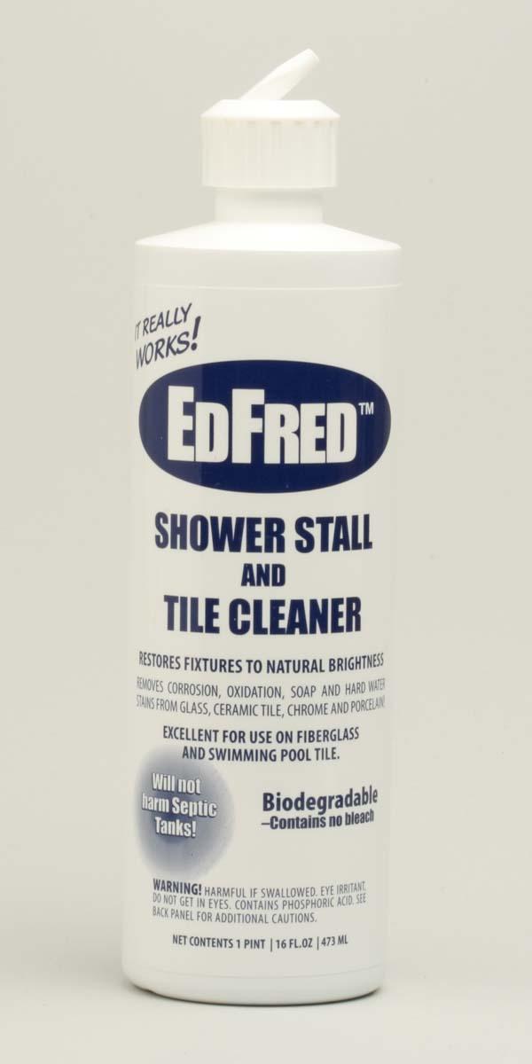 EDFRED 16 oz. Original Shower Stall & Tile Cleaner